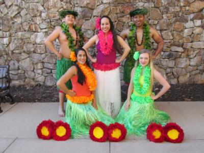 HAPPY HULA - Polynesian/Hawaiian Entertainment | Provo, UT | Hawaiian Dancer | Photo #4