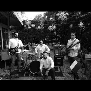 Ground Control - Cover Band - Miami, FL