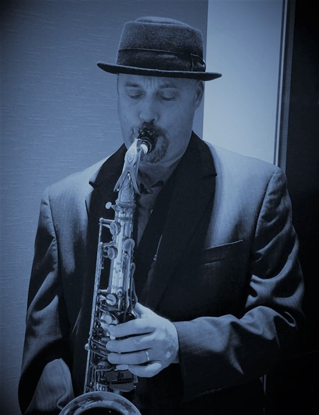 Bernie Maloney - Jazz Band - Clearwater, FL