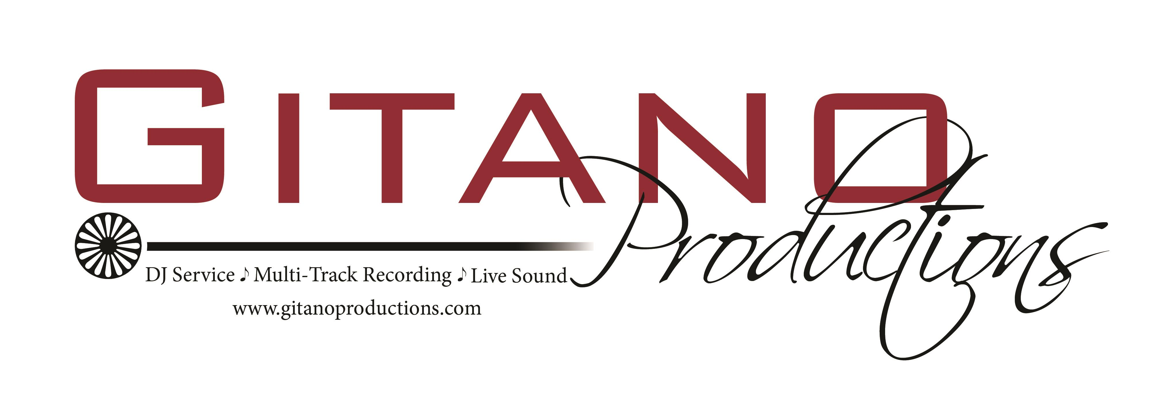 Gitano Productions