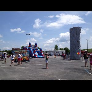 King Kidz Fun Rentals - Carnival Game - Danville, VA