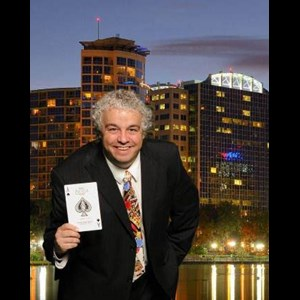 Lake Alfred Magician | Magic by Jerry