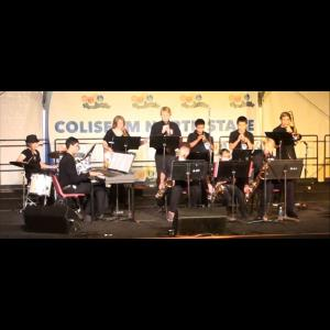 Ignite band - Jazz Band - Goodyear, AZ
