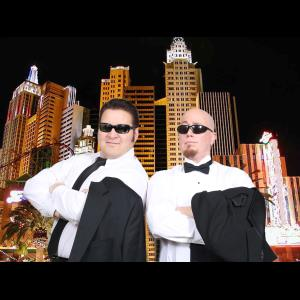 Los Angeles Comedy Singer | The Fabulous Vegas Guys