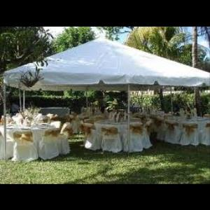 Ohio Party Tent Rentals | A&S Play Zone Party Rental