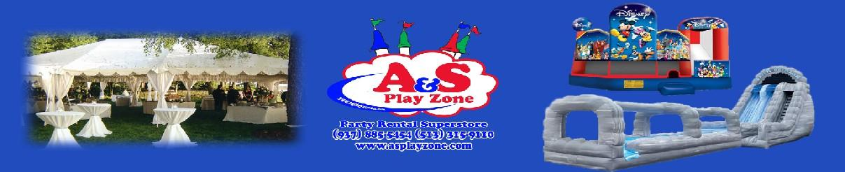 A&S Play Zone Party Rental