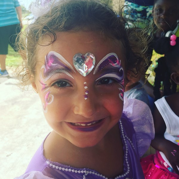 Happy Face Parties - Face Painter - Fort Lauderdale, FL