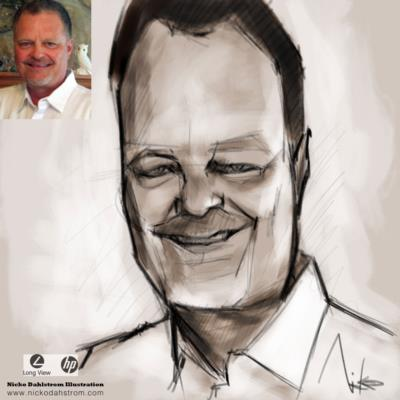 Nicko Dahlstrom | Denver, CO | Caricaturist | Photo #15