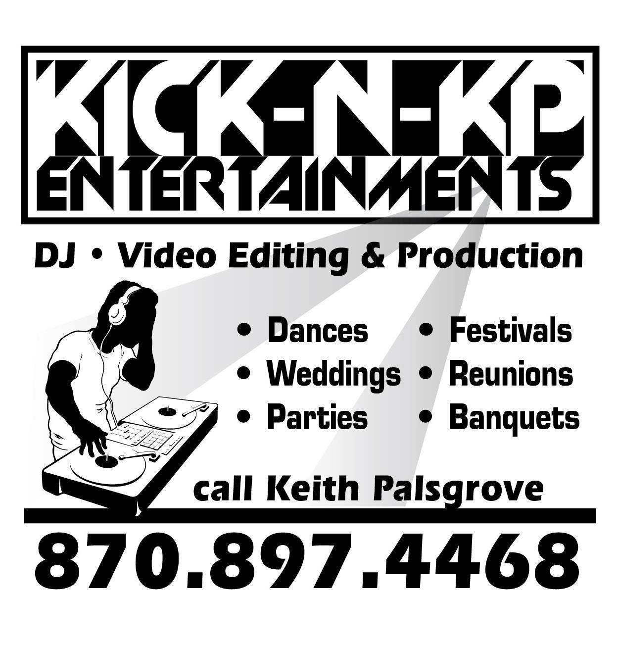 Kick-N-KP Entertainments