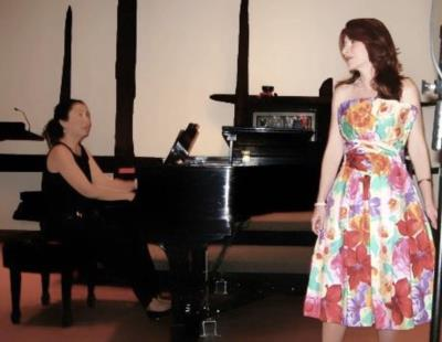 Lori Fredrics the New Jersey Soprano | Park Ridge, NJ | Classical Singer | Photo #9