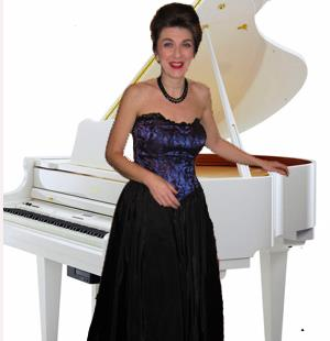 Lori Fredrics the New Jersey Soprano | Park Ridge, NJ | Classical Singer | Photo #2
