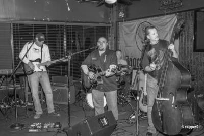 Hard Luck and Trouble | Atlanta, GA | Rockabilly Band | Photo #3