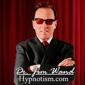 Omaha Stage Hypnotist | Jim Wand - Wand Enterprises