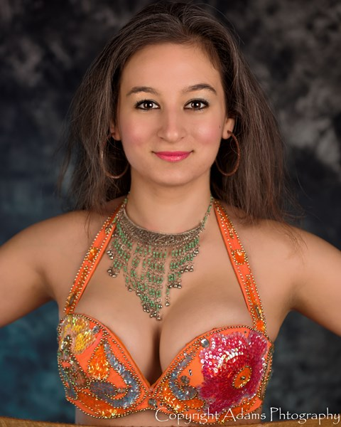 Alexandra the Romanian Bellydancer - Belly Dancer - Chicago, IL