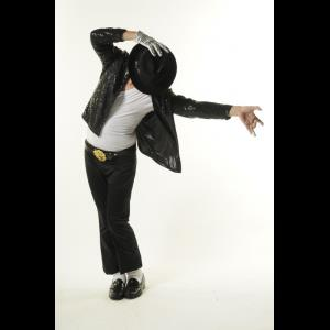 Maryland Tribute Singer | Michael Jackson Tribute - Matt Macis
