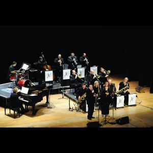 Indianapolis Jazz Orchestra - Big Band - Indianapolis, IN