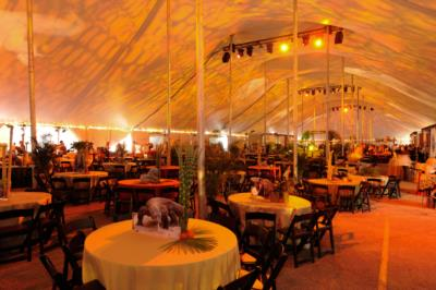 Arena Americas | Chicago, IL | Party Tent Rentals | Photo #10