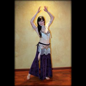 EgleRucci - Belly Dancer - Flagstaff, AZ