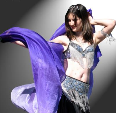 EgleRucci | Flagstaff, AZ | Belly Dancer | Photo #2