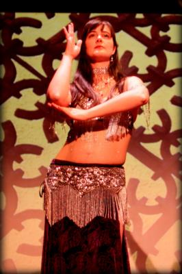 EgleRucci | Flagstaff, AZ | Belly Dancer | Photo #10