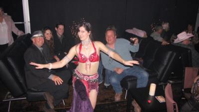 EgleRucci | Flagstaff, AZ | Belly Dancer | Photo #4