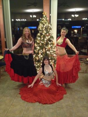 EgleRucci | Flagstaff, AZ | Belly Dancer | Photo #11
