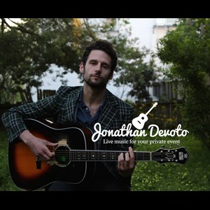 Fremont Wedding Singer | Jonathan Devoto