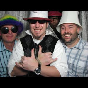 Calistoga Photo Booth | Runaway Photo Booth