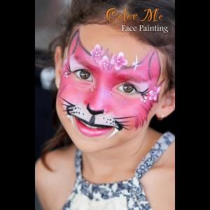 Color Me Face Painting - Face Painter - Tustin, CA