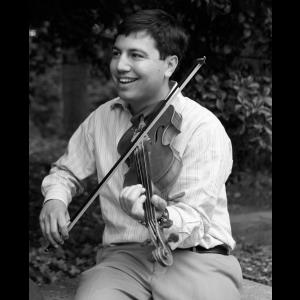 Durham, NC Violinist | Wedding Violinist, David Binanay