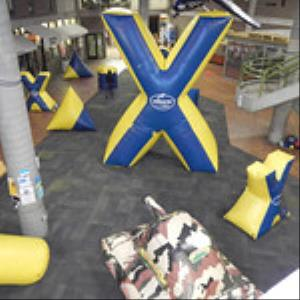 Laser Tag & More by Tropical Extremes, Inc. - Party Inflatables - Naples, FL