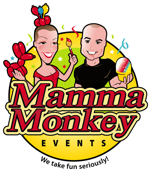 Mamma Monkey's Face Painting, Balloons & More!     - Face Painter - Torrance, CA