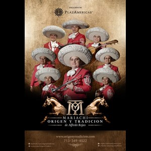 Houston Latin Band | Mariachi Origen Y Tradicion