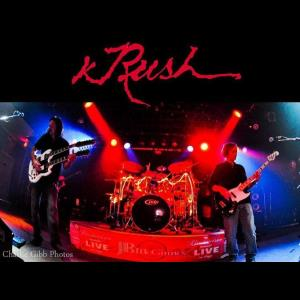kRUSH - Rush Tribute Band - Wilmington, DE