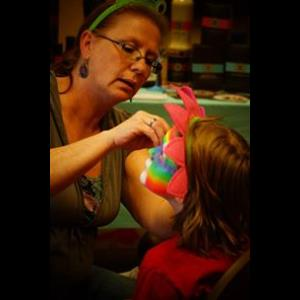 Love Faces - Face Painter - Waynesboro, VA