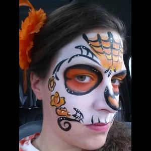 A New Face by Nikki Walters - Face Painter - Goshen, OH