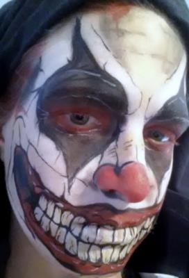 A New Face by Nikki Walters | Goshen, OH | Face Painting | Photo #10
