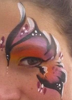 A New Face by Nikki Walters | Goshen, OH | Face Painting | Photo #16
