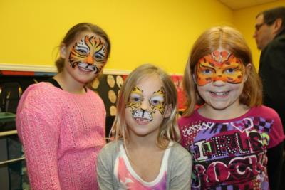 A New Face by Nikki Walters | Goshen, OH | Face Painting | Photo #18