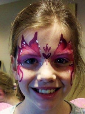 A New Face by Nikki Walters | Goshen, OH | Face Painting | Photo #5