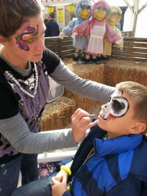 A New Face by Nikki Walters | Goshen, OH | Face Painting | Photo #13