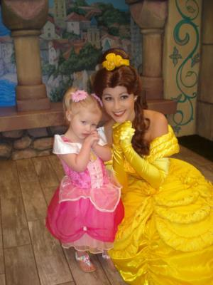 Princess Kids Birthday Party | New York, NY | Costumed Character | Photo #5