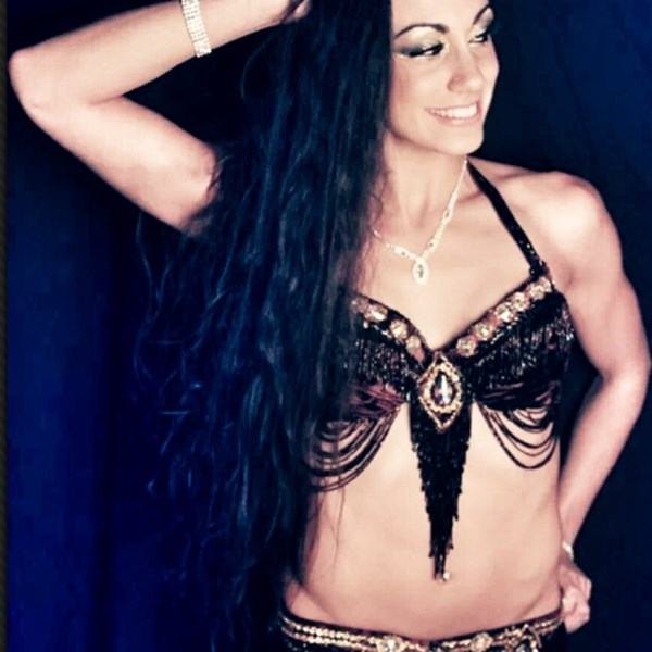 Ariana - Belly Dancer - Virginia Beach, VA