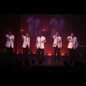 The Motown Sounds & More Tribute Show - Tribute Band - Murray, UT