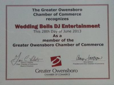 Wedding Bells DJ Entertainment | Owensboro, KY | Event DJ | Photo #8