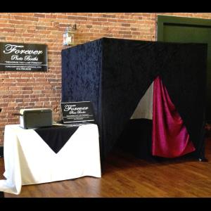 Forever Photo Booths - Photo Booth - Manhattan, KS