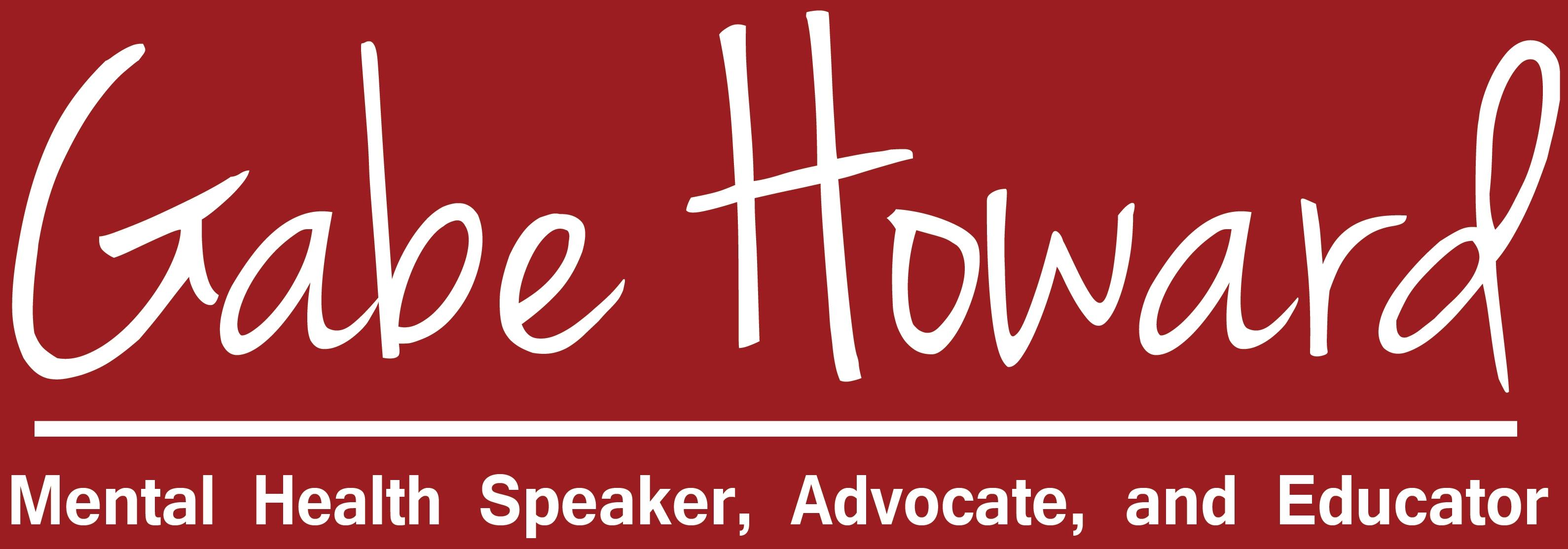 Gabe Howard:  Mental Health Speaker and Educator