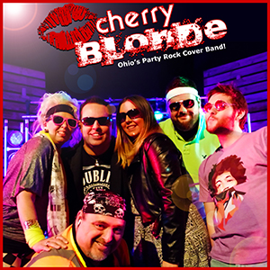 Cherry Blonde - Cover Band - Columbus, OH