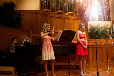 Uptown Violins of Dallas | Dallas, TX | Chamber Music Duo | Photo #11