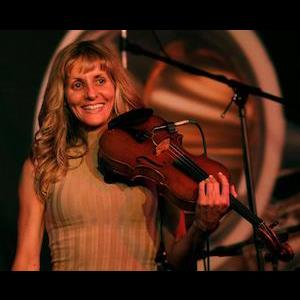 New Deal Violinist | Jennifer Argenti